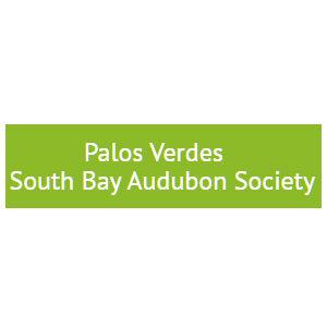 Palos Verdes/South Bay Audubon Society