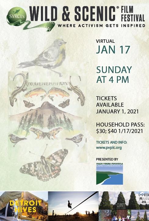 Wild & Scenic PVPLC presents