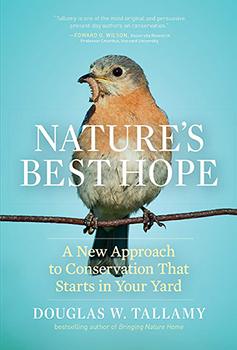 book cover nature's best hope